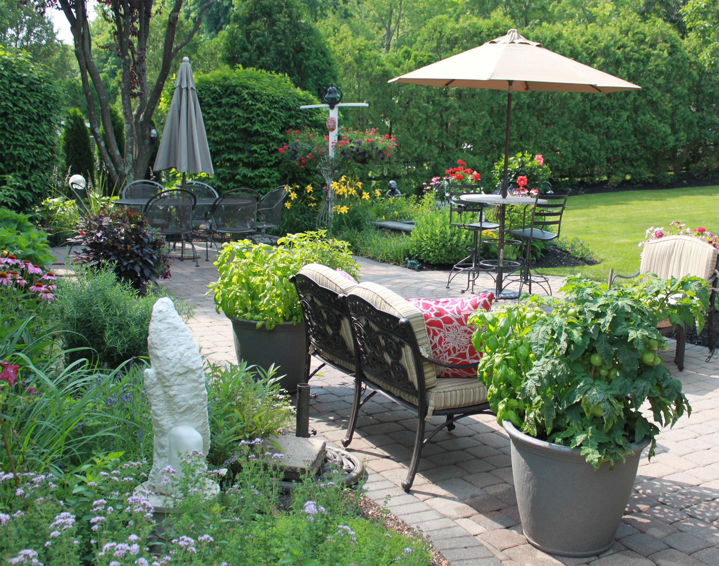 Gardener s Landscape