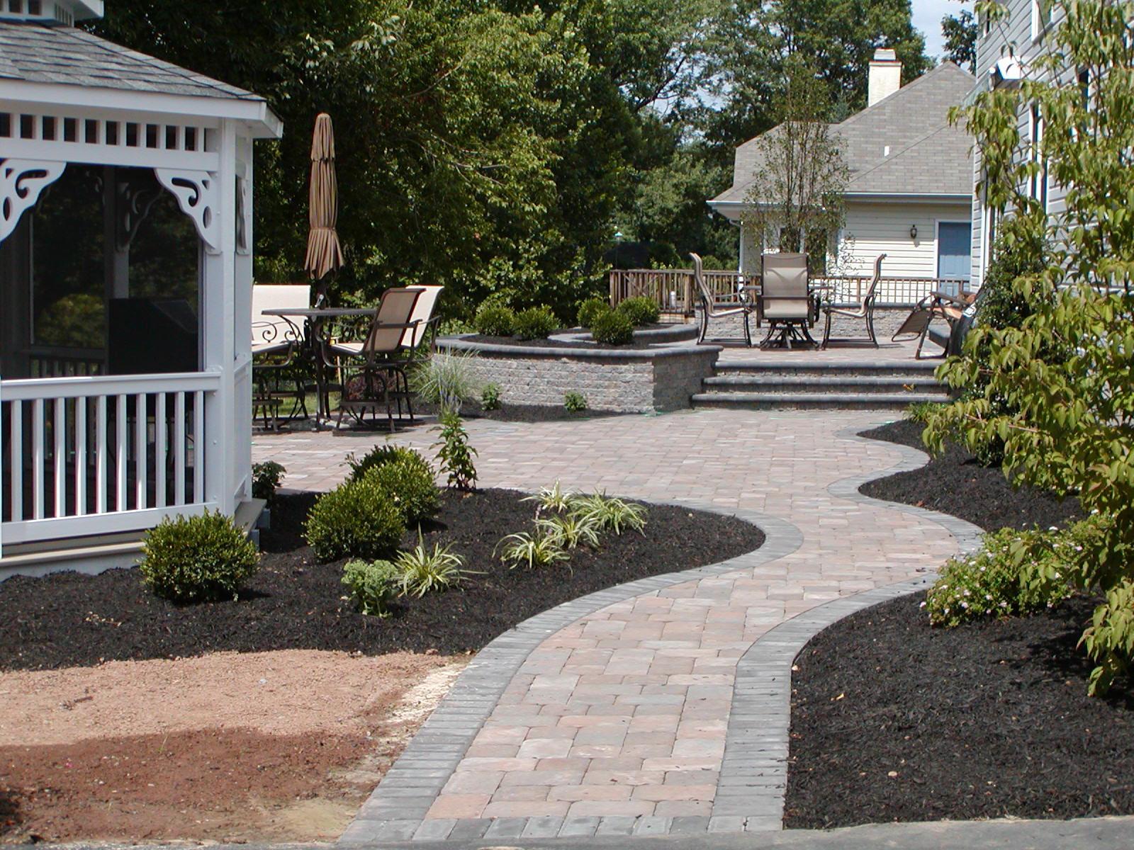 paver-walk-rr-caddick-landscape-design