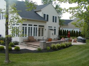 Hardscape - R & R Landscape Design