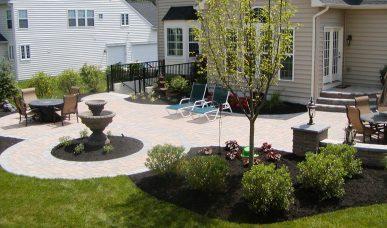 R&R Caddick Landscape Design